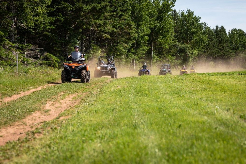 Canadians spend billions on ATV/UTV recreation: Study