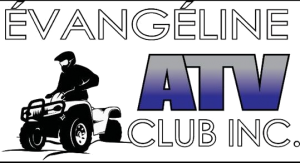 Evangeline ATV Club Logo