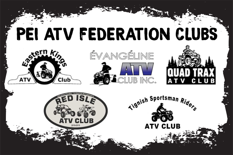 PEI ATV Federation Clubs