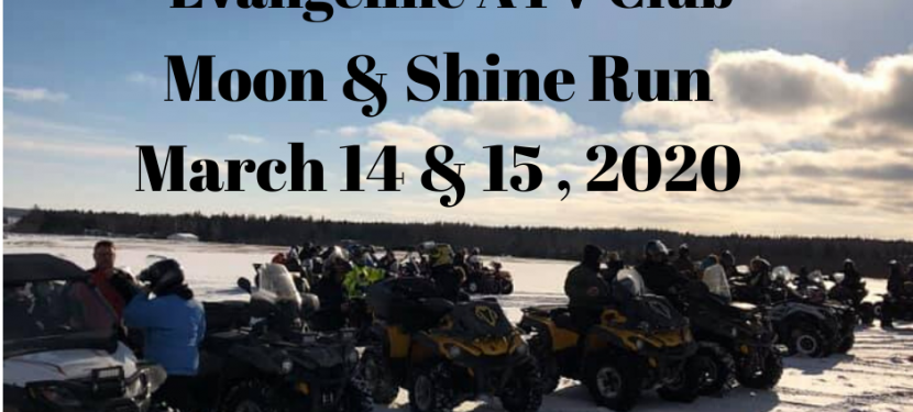 4th Annual Moon & Shine Run