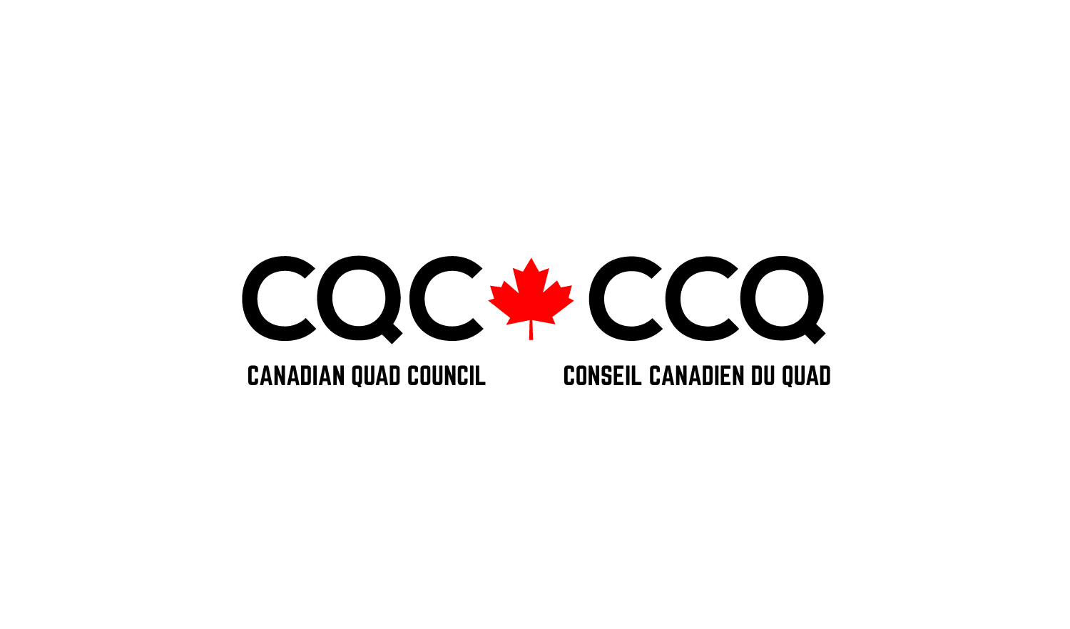 Quad Council of Canada Logo