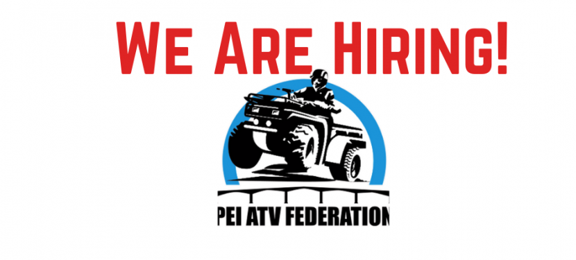 REQUEST FOR PROPOSAL  PEI ATV FEDERATION EXECUTIVE DIRECTOR