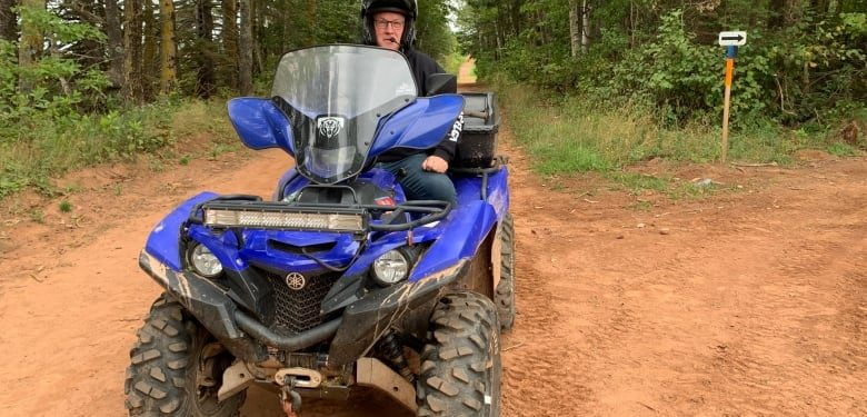 ATV Pilot Program Aims to Improve Trail Connectivity