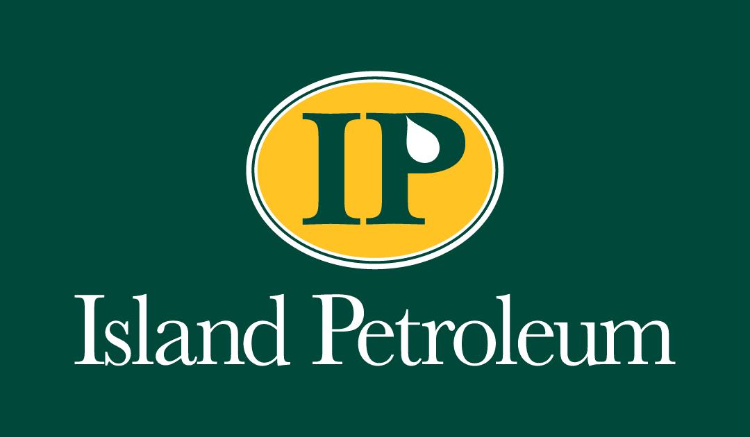 Island Petroleum Logo