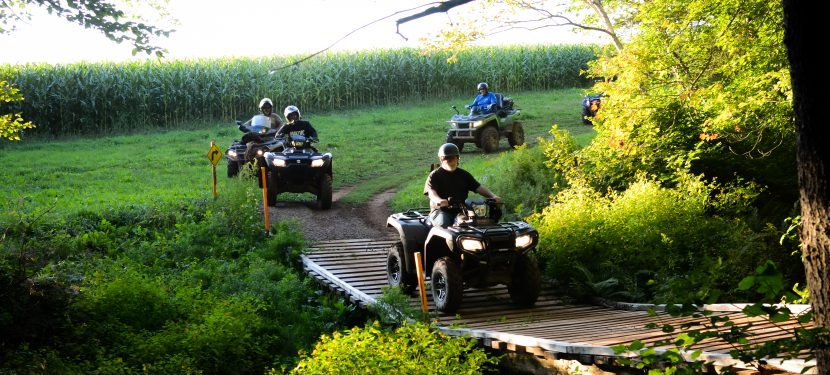 ATV Sales In PEI Jumped 8 Percent In 2020 Despite Limited Stock – For The First Time, Over 500 New Bike Sales Expected In 2021